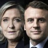 La Francia al voto, seggi aperti per le presidenziali