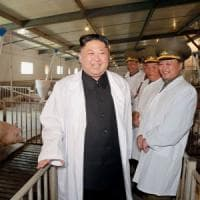 """Corea del Nord: """"Pronti a cancellare l'America dalla faccia della terra"""""""