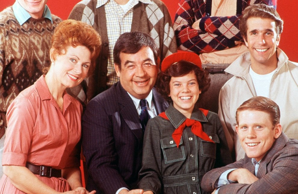 È morta Erin Moran, era Joanie in 'Happy Days'
