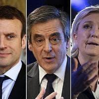 Elezioni in Francia, tre possibili scenari per la sfida verso l'Eliseo