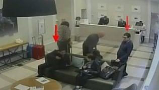 Distraevano turisti e rubavano bagagli in hotel del centro storico