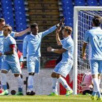 Lazio-Palermo 6-2, Keita e Immobile affondano i rosanero