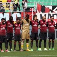 Milan-Empoli, il film della partita