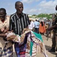 Somalia, indici di malnutrizione gravi dei bambini: il Paese a un passo