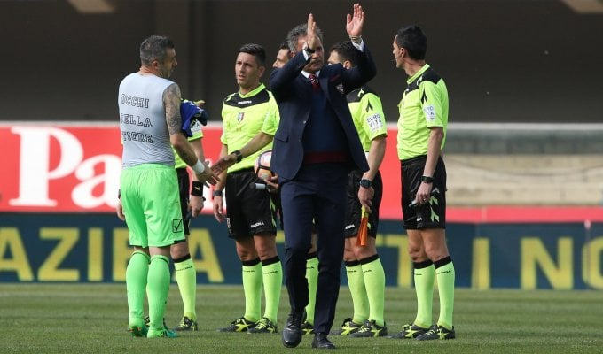 """Torino, Mihajlovic: """"Una vittoria che accresce i rimpianti"""""""