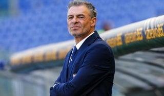 """Palermo, Bortoluzzi: """"Adesso dai miei voglio cinque gare d'orgoglio"""""""