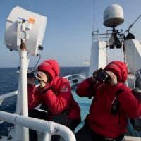 Soccorsi in mare delle Ong, ecco cosa dice davvero il rapporto Frontex citato