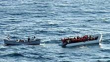 Soccorsi in mare  delle Ong,  ma Di Maio lo ha letto  il rapporto di Frontex?   di PAOLO SOLDINI