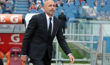 """Spalletti, a Pescara inizia il rush finale ''Tenere duro, calendario non facile"""""""