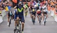 """Valverde-Nibali, vittorie e lacrime: """"E' per Michele"""""""