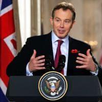 """Gran Bretagna, Blair alla guerra contro Brexit: """"Potrei tornare in campo"""""""
