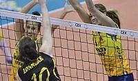 Conegliano cade sul più bello  la Champions va in Turchia