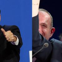 """Elezioni Francia, Macron-Le Pen al ballottaggio. I gollisti e i socialisti: """"Voteremo..."""