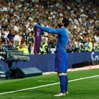 Immenso Messi: segna il gol numero 500 con il Barcellona