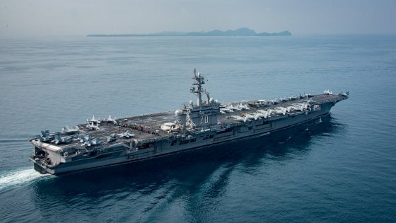 """Usa, monito del Pentagono alla Corea del Nord: """"Basta azioni provocatorie"""". Appello della Cina: """"Moderare toni"""""""