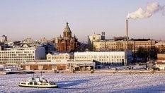 Euroscettici, tappa in Finlandia: salgono le voci di chi chiede l'uscita dalla Ue