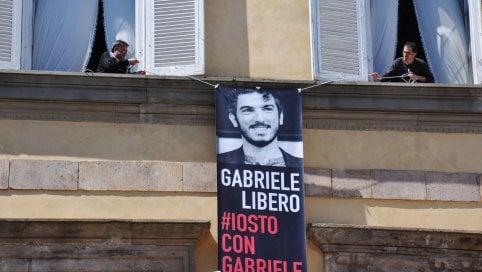 """""""Gabriele Del Grande è libero, sta tornando in Italia""""L'annuncio di Alfano dopo una telefonata del governo turco"""