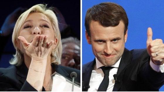 Elezioni Francia, Paese spaccato: Nord-Est e operai scelgono Le Pen, al Sud-Ovest trionfa Macron