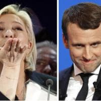 Elezioni Francia, Paese spaccato: Nord-Est e operai scelgono Le Pen, al