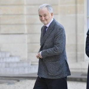 """Attali: """"Per Le Pen il Paese era meglio ieri, per lui domani"""""""