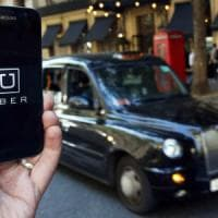 ''Uber tracciava utenti dall'app''. E Cook minacciò espulsione dall'App