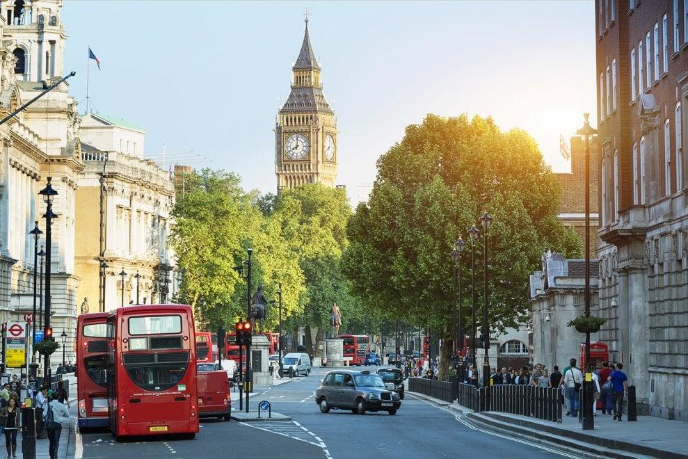 Primo maggio, le più prenotate in Europa: vince Londra