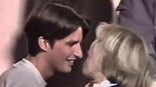 Macron 15enne: il primo video dell'amore con la prof. Brigitte