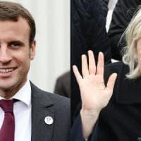 Elezioni francesi, ballottaggio Macron contro Le Pen: i programmi a confronto