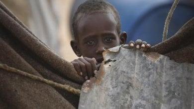 Carestia, Sud Sudan, Corno d'Africa   Video   Lago Chad: in 30 milioni sono alla fame