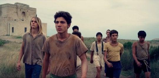 'La guerra dei cafoni', una favola in una Puglia magica tra miseria e sogno