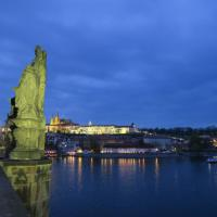 Praga e i suoi gioielli