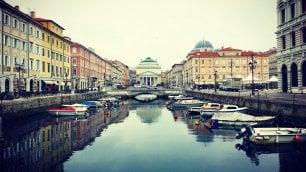 Scoprire Trieste -   foto
