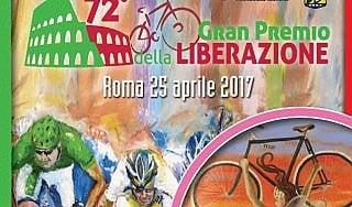Ciclismo, a Roma il Gp Liberazione. Tra festa e tristezza ricordando Scarponi