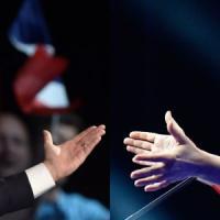 Elezioni Francia, il giorno dopo: per Macron applausi da star, Le Pen al