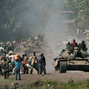 """Congo, le vere ragioni della guerra dei finti """"ribelli"""""""