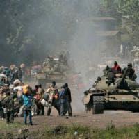 Congo, le vere ragioni della guerra dei finti