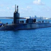 """Corea del Nord, nuova pressione dagli Usa. Cnn: """"Trump invia sottomarino nucleare"""""""