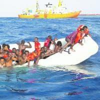 Perché difendo le Ong che salvano i migranti
