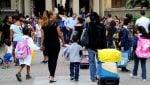 Baby sitter e campi estivi: l'industria scopre il welfare