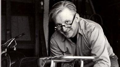 """Morto Pirsig, autore di """"Lo zen e l'arte  della manutenzione della motocicletta"""""""