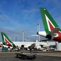 Alitalia, un pasticciaccio tutto italiano