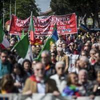 """25 Aprile tra le divisioni. Mattarella: """"Ricordiamo senza odio né rancore"""". Comunità..."""