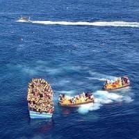 Migranti, Frontex:
