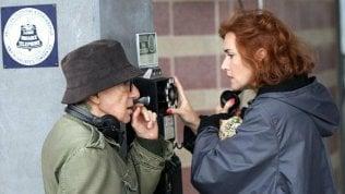 Woody Allen gira a Coney Island, il mondo è una ruota panoramica