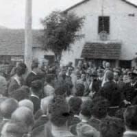 Ferramonti di Tarsia, danneggiamenti al museo della Memoria