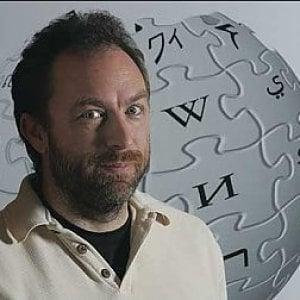 """Mr. Wikipedia lancia Wikitribune: """"La trasparenza per battere le bufale"""""""