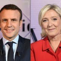 Francia, il presidente-partito nel Paese frammentato