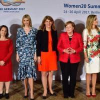 """Berlino: Ivanka Trump a """"Women 2.0"""" il vertice sulle donne del G20"""