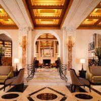 """Hotel. I """"must"""" firmati da Forbes"""
