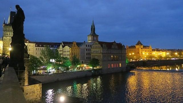 Praga, circondati dalla Bellezza -   foto